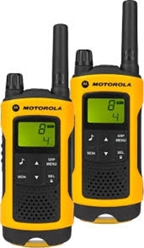 Picture of Motorola TLKR T80 Extreme PMR446 Two Way Radio - (New)