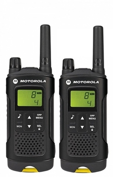 Picture of Motorola XT180 PMR446 Walkie-Talkie Two Way Radio (New)