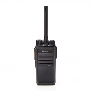 Picture of Hytera PD505LF PMR446 DMR Digital Walkie-Talkie Two Way Radio With Charger (New)