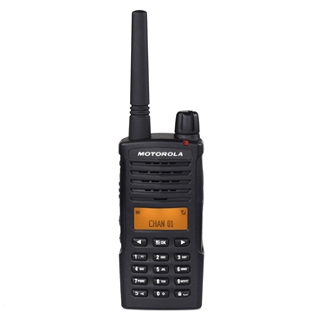 Picture of Motorola XT660d PMR446 Walkie Talkie Two Way Radio(New)