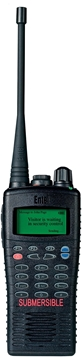 Picture of Entel HT786 UHF Waterproof Walkie-Talkie Two Way Radio (New)
