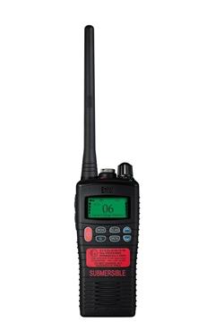 Picture of Entel HT844 ATEX VHF Marine Waterproof Walkie-Talkie Two Way Radio (New)