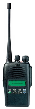 Picture of Entel HX485 UHF Walkie-Talkie Two Way Radio (New)
