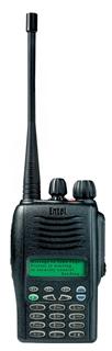 Picture of Entel HX486 UHF Walkie-Talkie Two Way Radio (New)