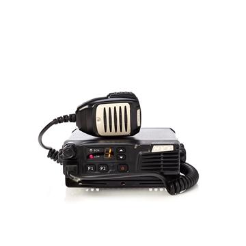 Picture of HYT TM600 UHF Mobile Radio (New)