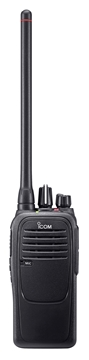 Picture of Icom IC-F1000 VHF  Walkie-Talkie Two Way Radio (New)