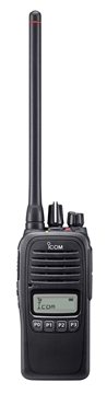Picture of Icom IC-F1000S VHF  Walkie-Talkie Two Way Radio (New)