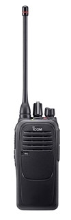 Picture of Icom IC-F2000 UHF Walkie-Talkie Two Way Radio (New)