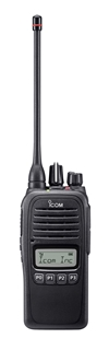 Picture of Icom IC-F2000S UHF Walkie-Talkie Two Way Radio (New)