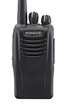 Picture of Kenwood TK3360 UHF Walkie-Talkie Two Way Radio (New)
