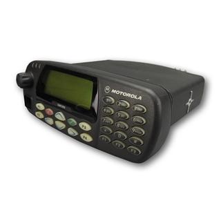Picture of Motorola GM380 UHF Mobile Radio (Used) (Fixed Head)
