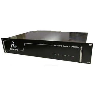 Picture of Simoco SB2000 LOW BAND (B Band)  Repeater  Rack Mount  (New)