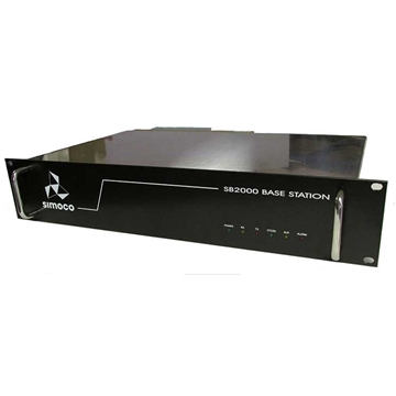 Picture of Simoco SB2000 UHF (O2 Band)  Analog Repeater Rack Mount  (New)