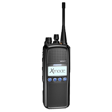 Picture of Simoco SRP9170 UHF (TU Band) Walkie-Talkie Two Way Radio (New)