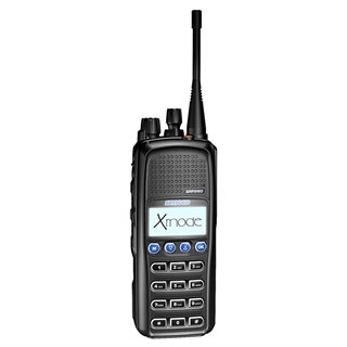 Picture of Simoco SRP9180 UHF (TU Band) Walkie-Talkie Two Way Radio (New)