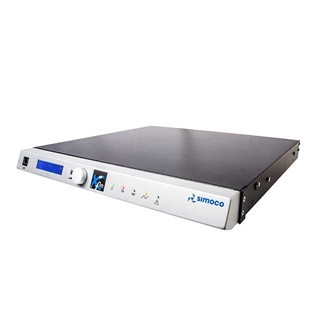 Picture of Simoco Xfin Blade UHF (TU Band) Analogue Repeater  Rack Mount (New)