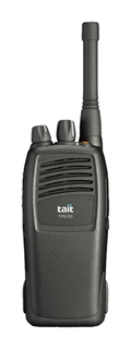 Picture of Tait TP8110 UHF Handportable (New)