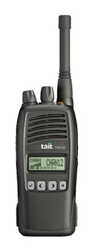 Picture of Tait TP8115 UHF Handportable  (New)