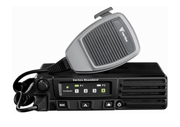 Picture of Vertex VX-4104 VHF Mobile (New)