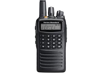 Picture of Vertex VX459 VHF Walkie-Talkie Two Way Radio (New)