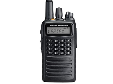 Picture of Vertex VX459 VHF Walkie-Talkie Two Way Radio (New)