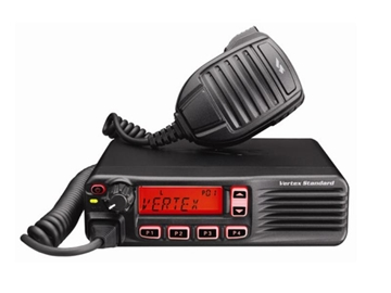 Picture of Vertex VX4600E UHF Mobile Radio (New)
