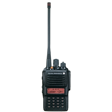 Picture of Vertex VX829 UHF WATT WALKIE-TALKIE 2 WAY RADIO (New)