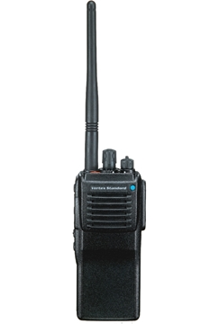 Picture of Vertex VX-921 UHF WALKIE-TALKIE 2 WAY RADIO (New)