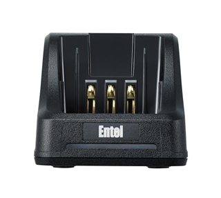 Picture of Entel CSAHT Single-unit Rapid Charger For HT series (New)