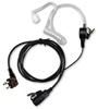 Picture of HYT Covert Acoustic Tube Earpiece with Mic & PTT (M1) - By Radioswap