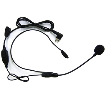 Picture of HYT ECM07 Light Weight Behind The Head Earpiece (M1) (New)