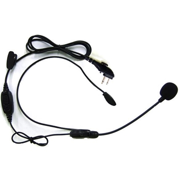 Picture of HYT ECM11 Light Weight Behind The Head Earpiece (M1) (New)