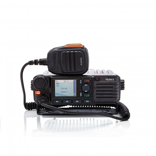 Picture of Hytera MD785i UHF DMR Mobile Radio (New)
