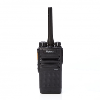 Picture of Hytera PD415 UHF DMR Digital Walkie-Talkie Two Way Radio With Charger (New)