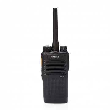 Picture of Hytera PD415 VHF DMR Digital Walkie-Talkie Two Way Radio With Charger (New)
