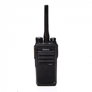 Picture of Hytera PD505 UHF DMR Digital Walkie-Talkie Two Way Radio With Charger (New)