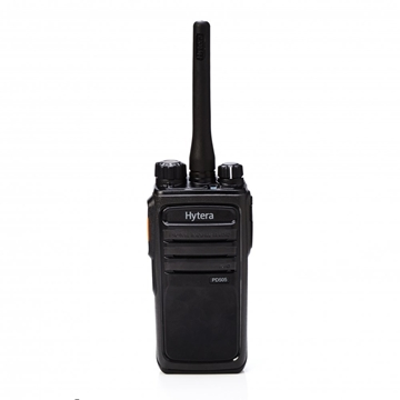 Picture of Hytera PD505 VHF DMR Digital Walkie-Talkie Two Way Radio With Charger(New)