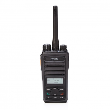 Picture of Hytera PD565 VHF DMR Digital Walkie-Talkie Two Way Radio (New)