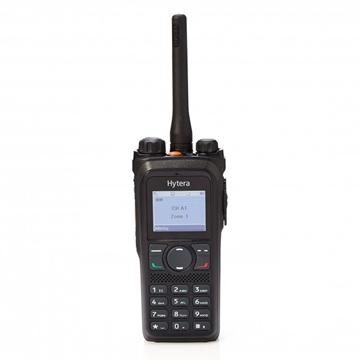 Picture of Hytera PD985U UHF DMR Digital Walkie-Talkie Two Way Radio (New)