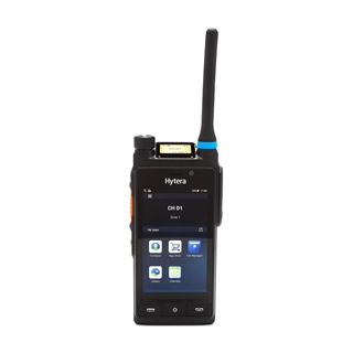Picture of Hytera PDC760 POC GSM, GPS, Bluetooth, Walkie-Talkie Two Way Radio With Charger (New)