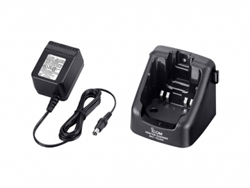 Picture of Icom BC152 Desktop Charger & BC01 PSU (New)