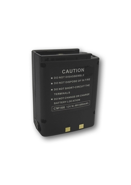 Picture of Icom RS-CM166 NIMH Battery Pack - By Radioswap