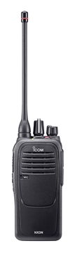 Picture of Icom IC-F2100D UHF Digital IDAS Walkie-Talkie Two Way Radio (New)