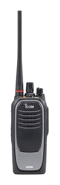 Picture of Icom IC-F4400D UHF NXDN Walkie-Talkie Two Way Radio (New)