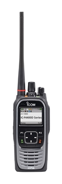 Picture of Icom IC-F4400DS UHF NXDN Walkie-Talkie Two Way Radio (New)