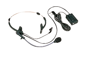Picture of Kenwood KHS1 Headset with PTT & VOX (K1) (New)