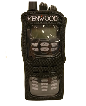 Picture of Kenwood KLH156NC Nylon Case (New)