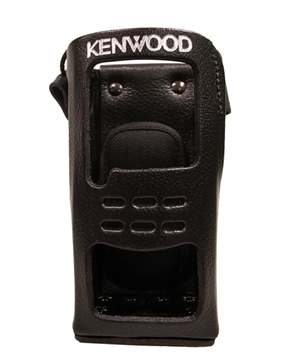 Picture of Kenwood KLH160PG Leather Case (New)