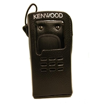 Picture of Kenwood KLH161PG Leather Case (New)