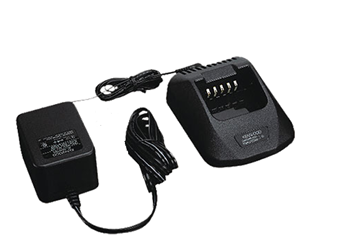 Picture of Kenwood KSC25T Rapid Single Charger (New)